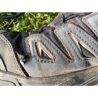Image 2 from Thomas of Salomon - X Ultra 3 Mid GTX - Walking boots