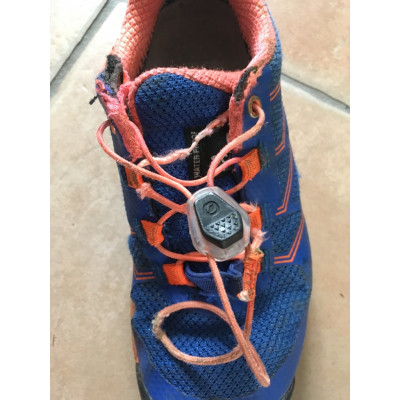 Image 1 from Kinga of Scarpa - Kid's Neutron Waterproof - Multisport shoes