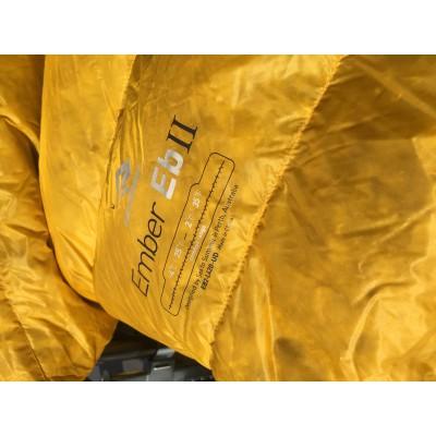 Image 2 from Jan of Sea to Summit - Ember Eb II - Down sleeping bag