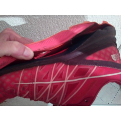 Image 1 from Anita of The North Face - Women's Ultra Vertical - Trail running shoes