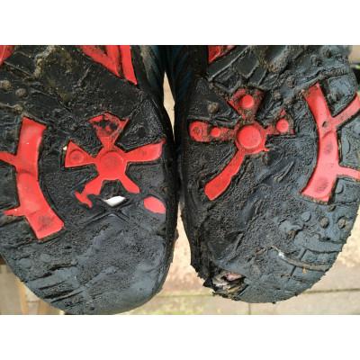 Image 3 from Till of Trollkids - Kids Trolltunga Hiker Low - Multisport shoes