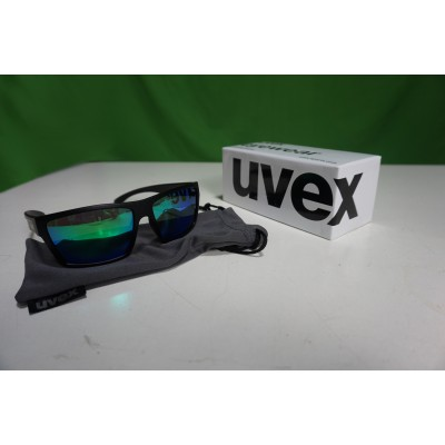 Image 1 from Ole of Uvex - LGL 29 Mirror S3 - Sunglasses