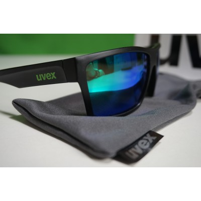 Image 2 from Ole of Uvex - LGL 29 Mirror S3 - Sunglasses
