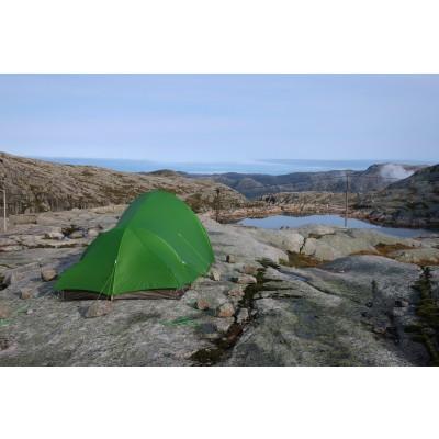 Image 1 from Sabine of Vaude - Hogan SUL XT 2-3P - 2-man tent
