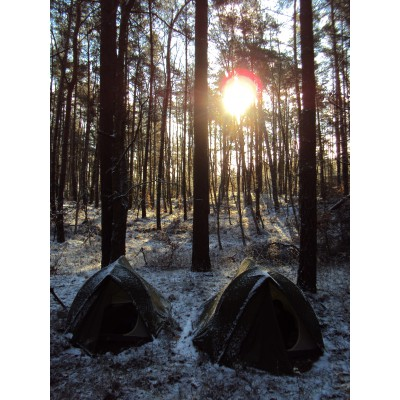 Image 1 from Florian of Vaude - Hogan Ultralight Argon - 1-man tent