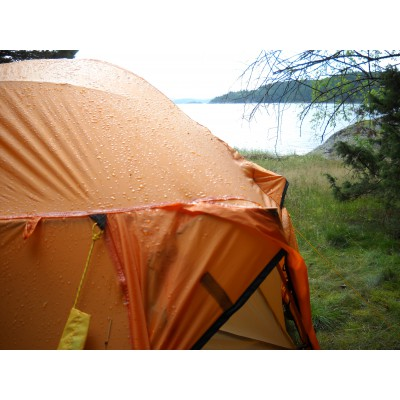 Image 1 from Marc of Wechsel - Conqueror ''Zero-G Line'' - 3-man tent