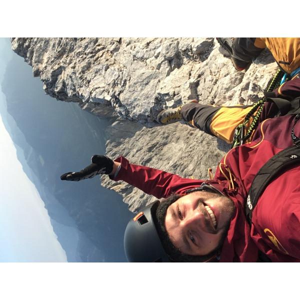 Makke Pro Pant - Mountaineering trousers
