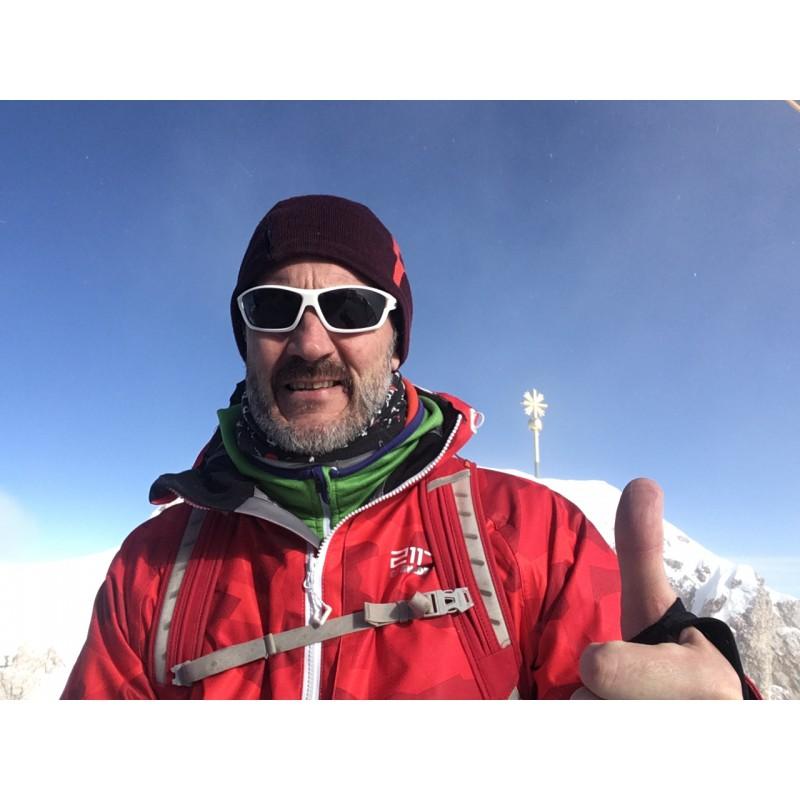 Image 2 from Dirk of 2117 of Sweden - Eco 3L Ski Jacket Lit - Ski jacket