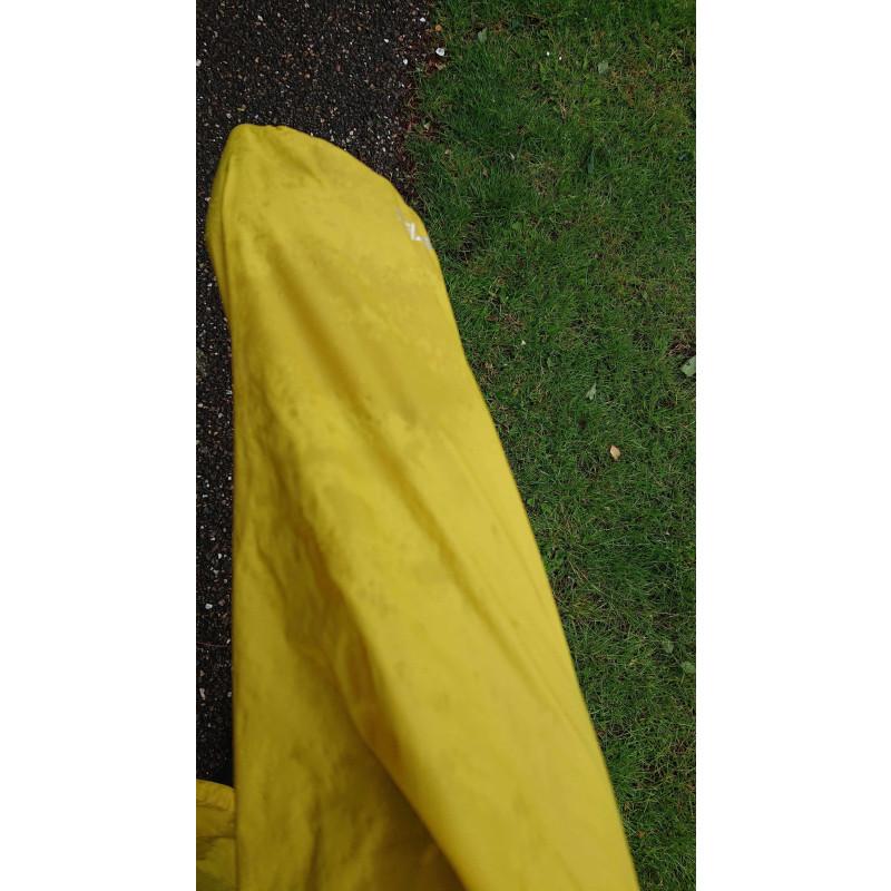 Image 1 from Dennis of 2117 of Sweden - Vedum Jacket - Waterproof jacket