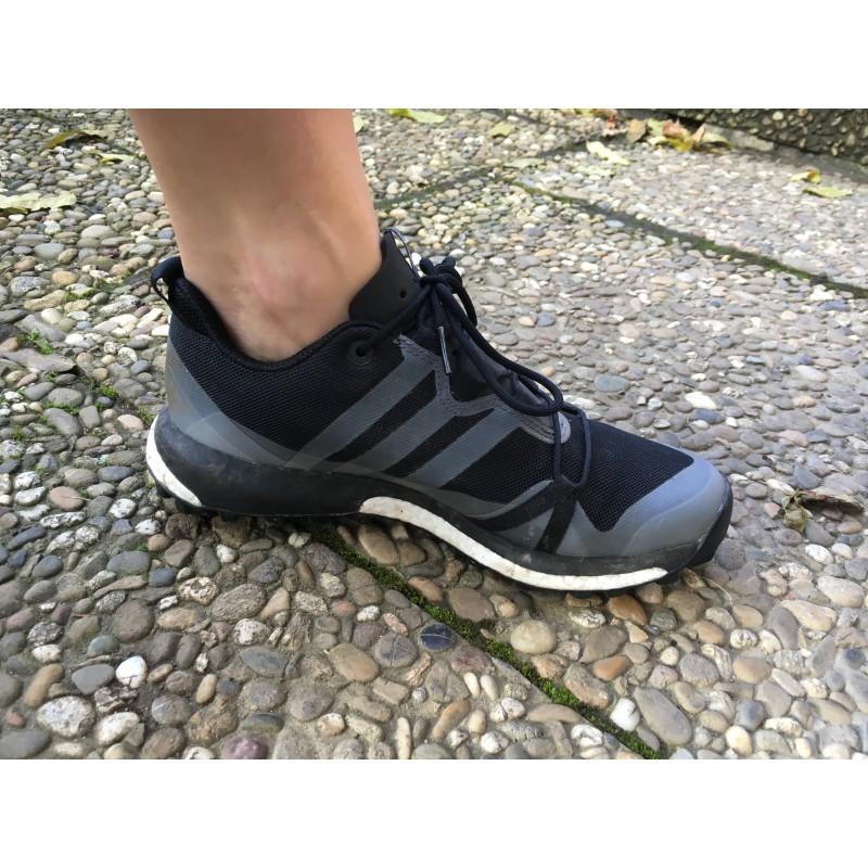 adidas Terrex Agravic GTX - Trail running shoes Men's ...