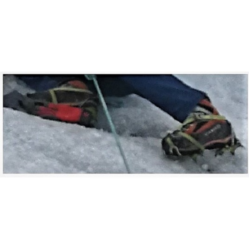 Image 1 from Christian of AKU - Terrealte GTX - Mountaineering boots