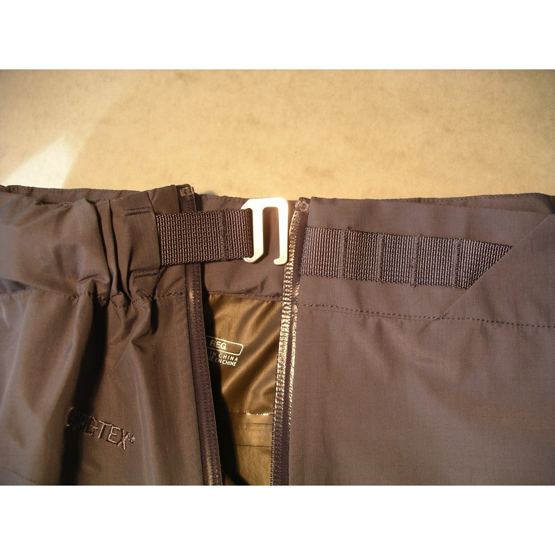 Image 2 from Uwe of Arc'teryx - Alpha SL Pant - Waterproof trousers