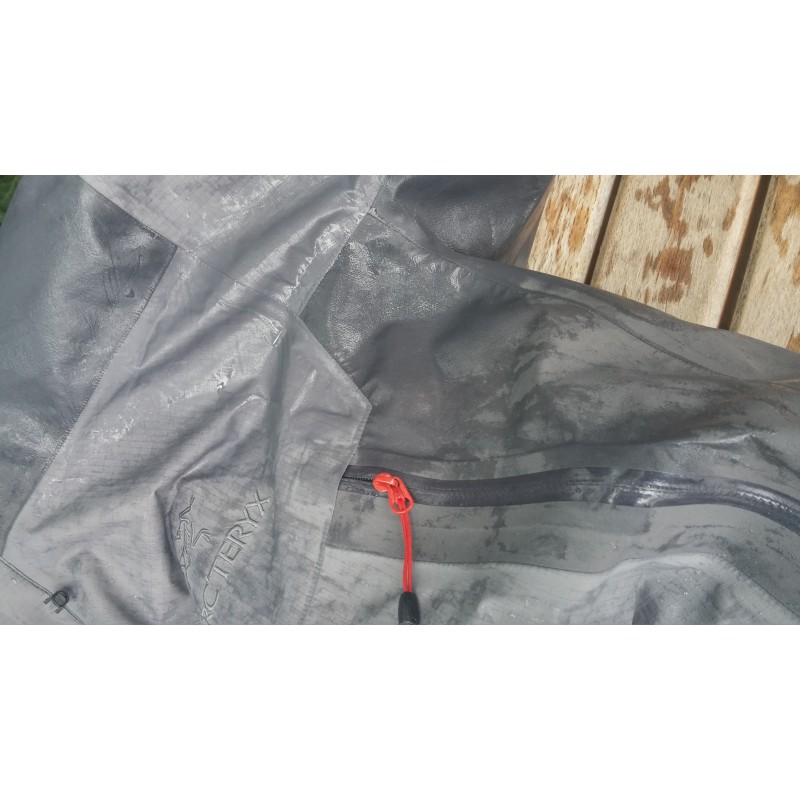 Image 1 from Lorenz of Arc'teryx - Beta LT Hybrid Jacket - Waterproof jacket