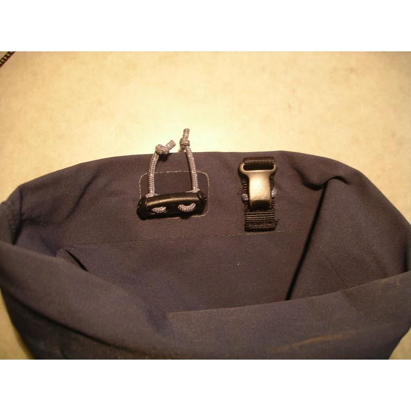 Image 1 from Uwe of Arc'teryx - Gamma SL Hybrid Pant - Softshell trousers