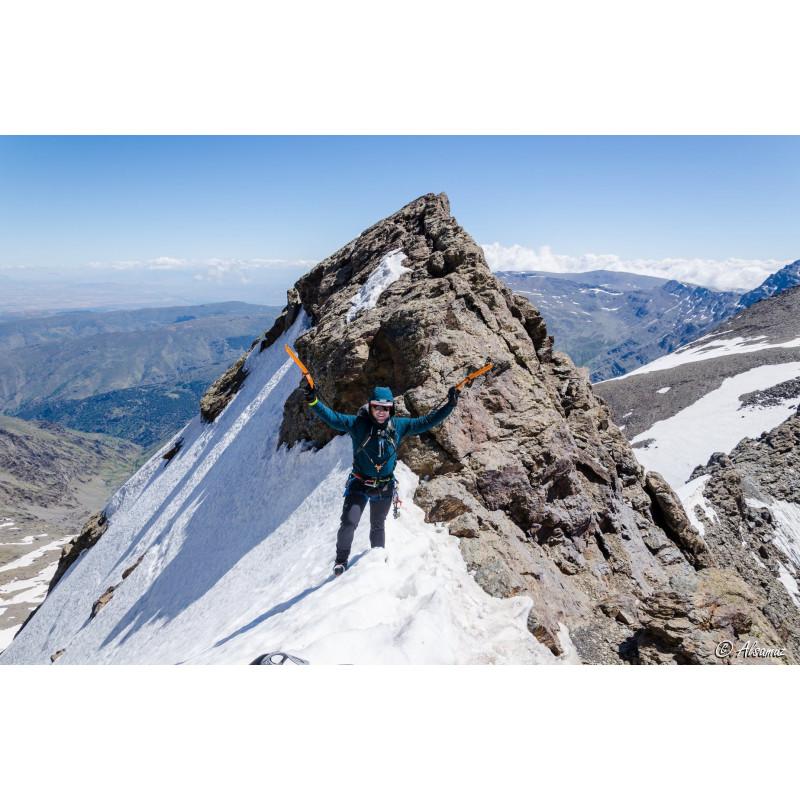 Image 2 from Javier of Arc'teryx - Sigma SL Anorak - Softshell jumper