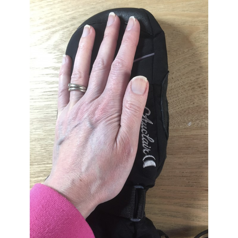 Image 1 from Zoe of Auclair - Tortin Mitt - Gloves