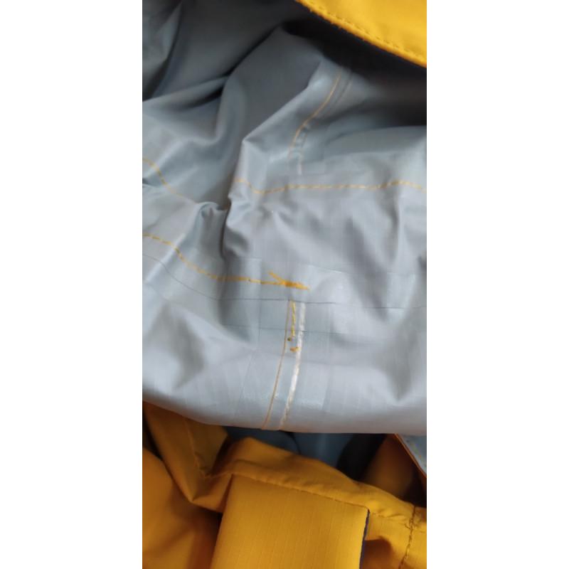 Image 5 from Panagis Aravantinos of Berghaus - Deluge Pro 2.0 Shell Jacket - Waterproof jacket