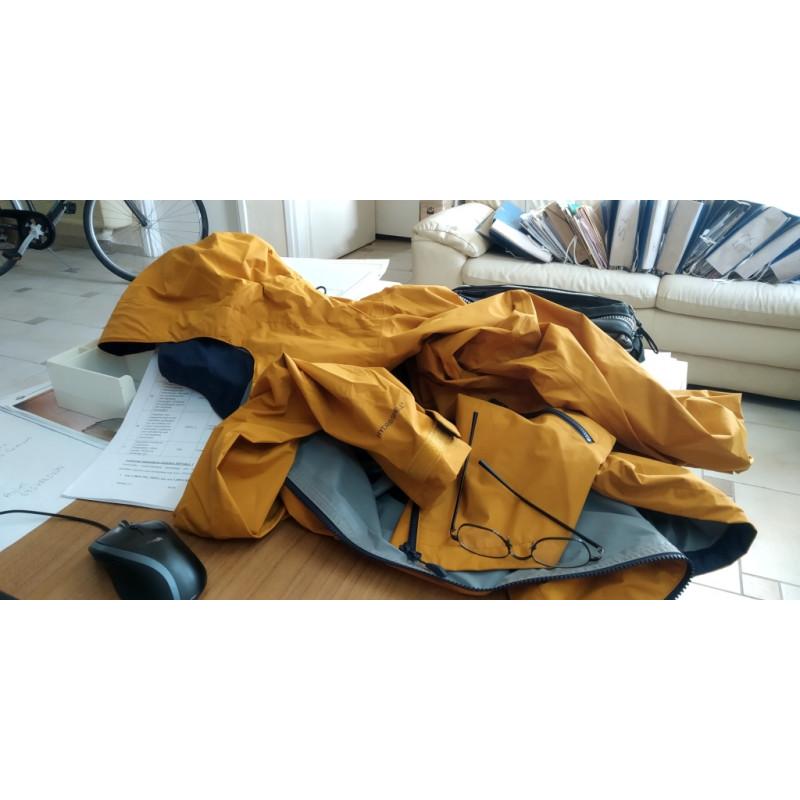 Image 1 from Panagis Aravantinos of Berghaus - Deluge Pro 2.0 Shell Jacket - Waterproof jacket