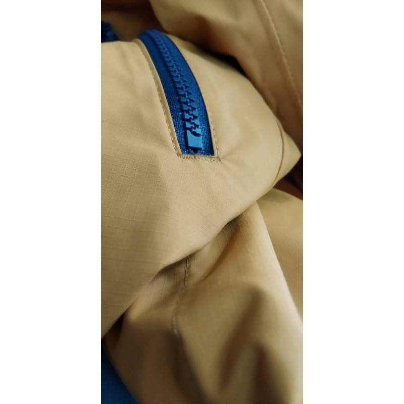 Image 4 from Panagis Aravantinos of Berghaus - Deluge Pro 2.0 Shell Jacket - Waterproof jacket