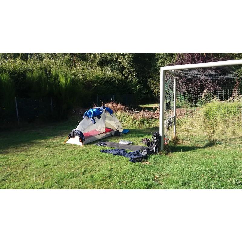 Image 1 from Uwe of Big Agnes - Copper Spur HV UL 1 - 1-man tent