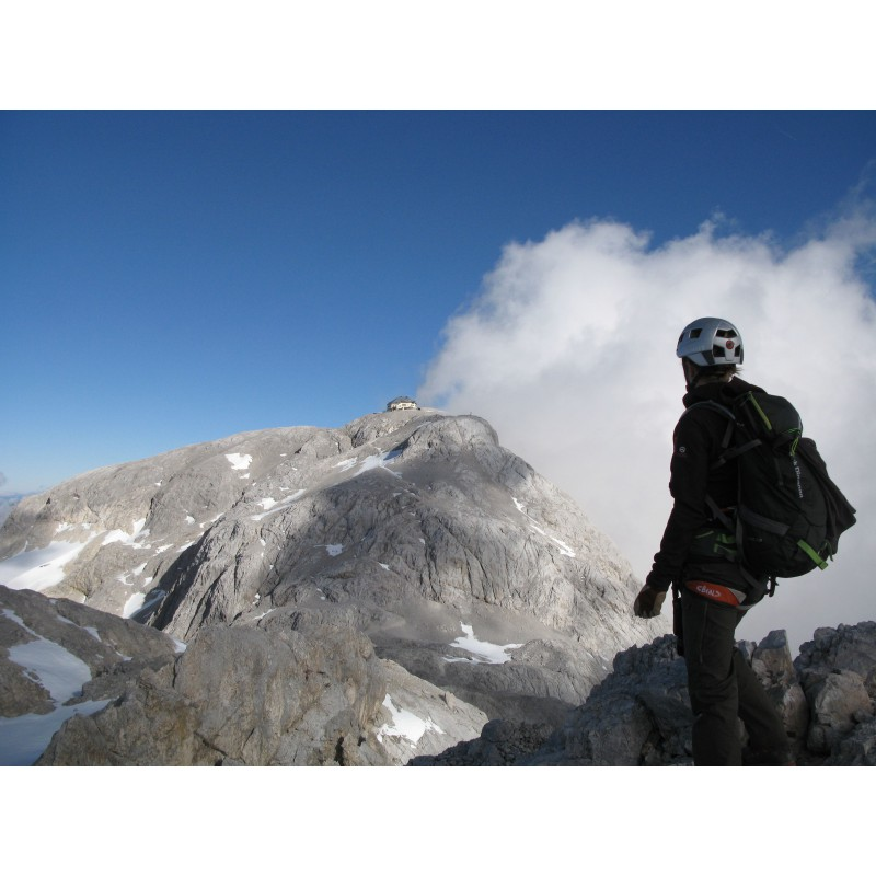 Image 1 from Tina of Black Diamond - Axis 33 - Mountaineering backpack