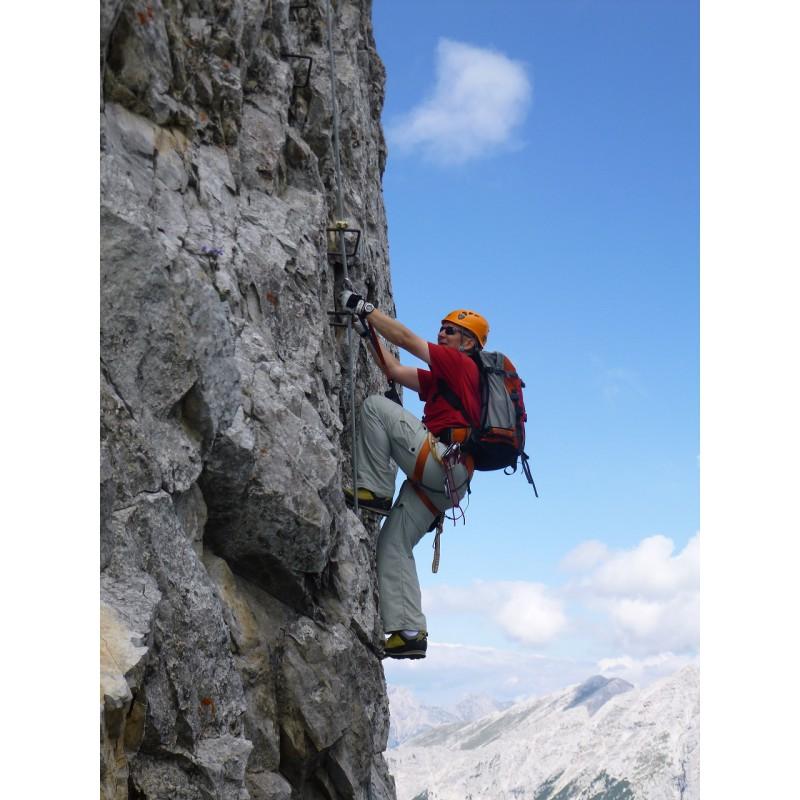Image 1 from Joachim of Black Diamond - Couloir - Climbing harness