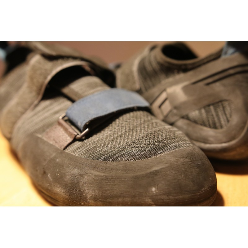 Image 1 from Moritz of Black Diamond - Momentum - Climbing shoes