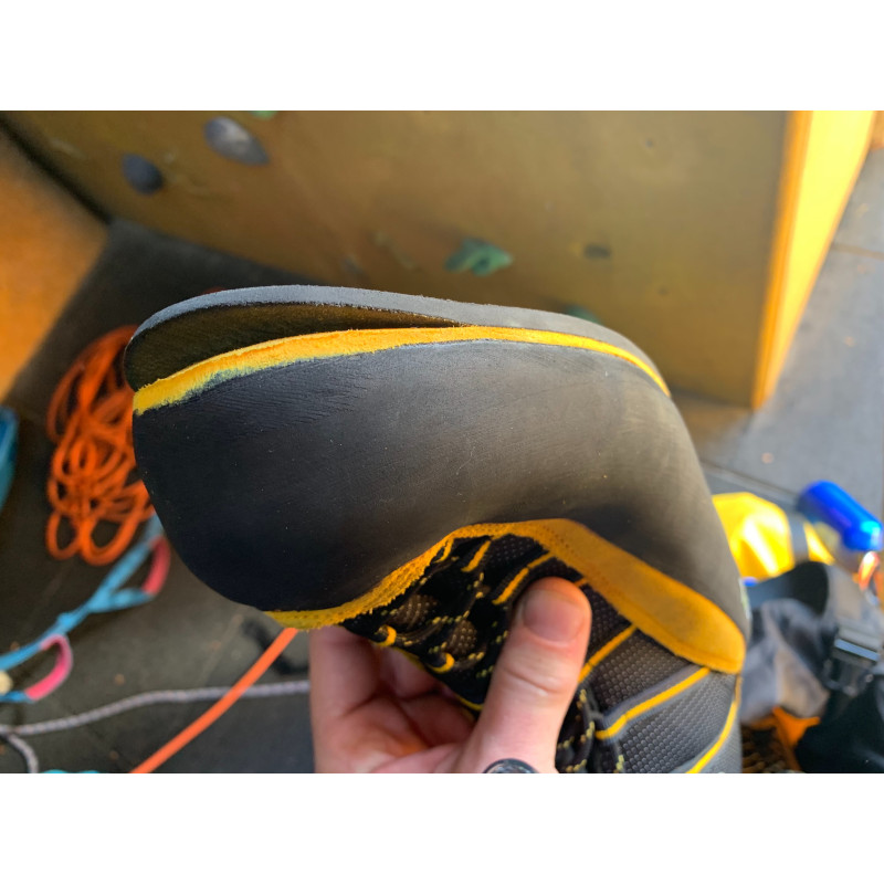 Image 1 from Steve of Boreal - Big Wall - Climbing shoes