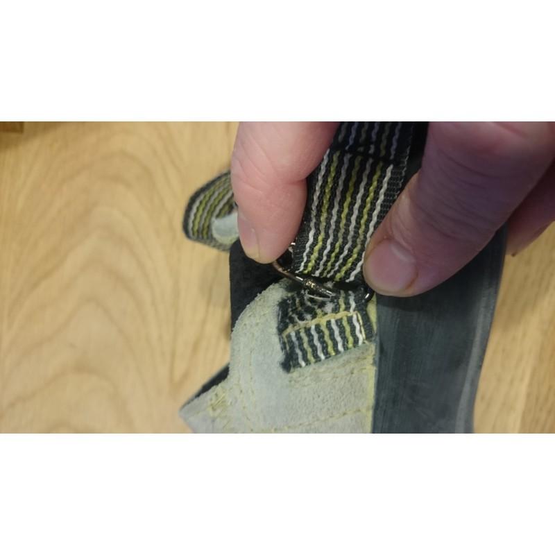 Image 1 from Johanna of Boreal - Ninja Junior - Climbing shoes