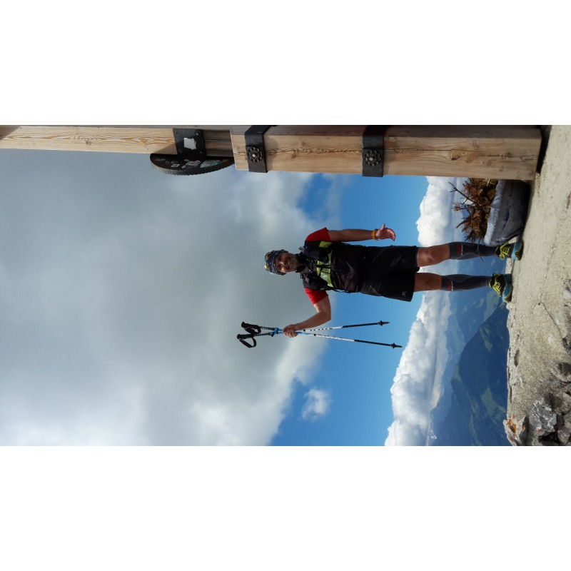 Image 1 from Wolfram of Camp - Sky Carbon - Walking poles