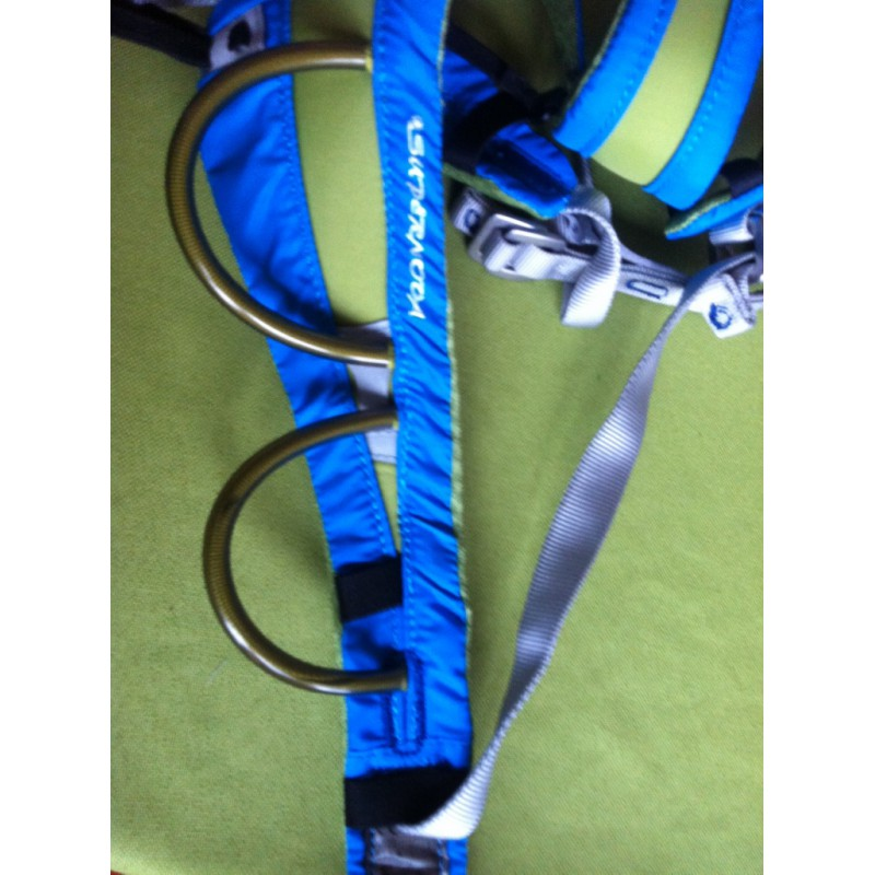 Image 1 from Marina of Camp - Women's Supernova - Climbing harness