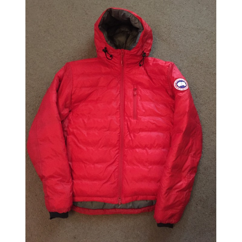 Image 1 from Joshua of Canada Goose - Lodge Down Hoody - Down jacket