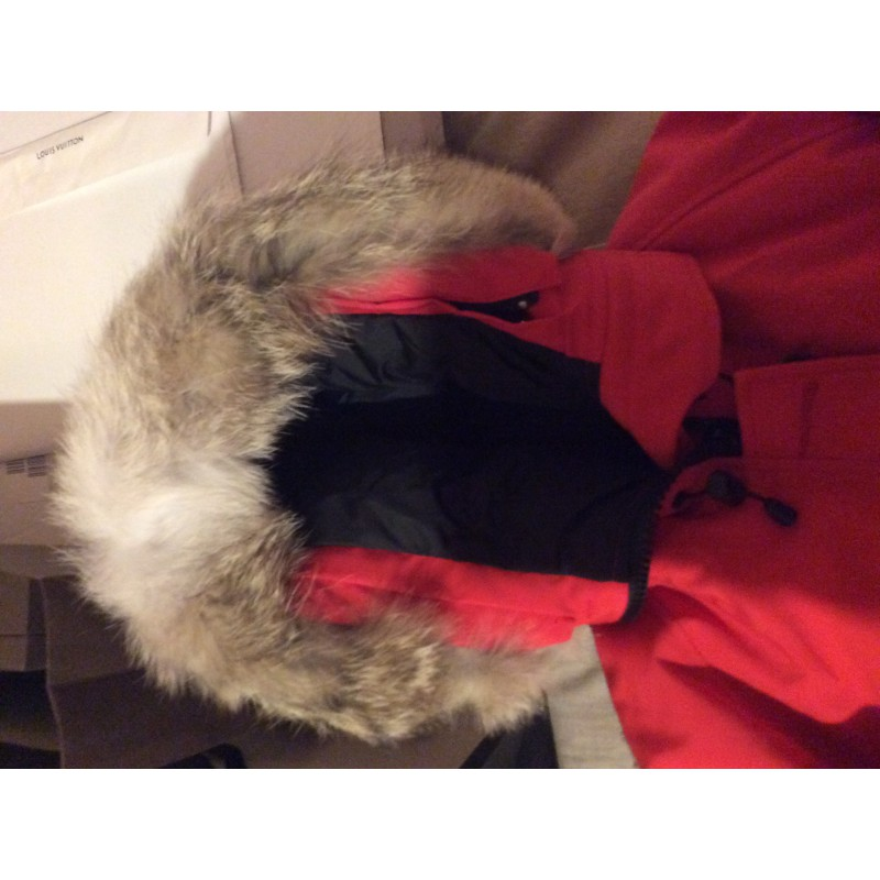 Image 1 from Bart of Canada Goose - Women's Chilliwack Bomber - Winter jacket