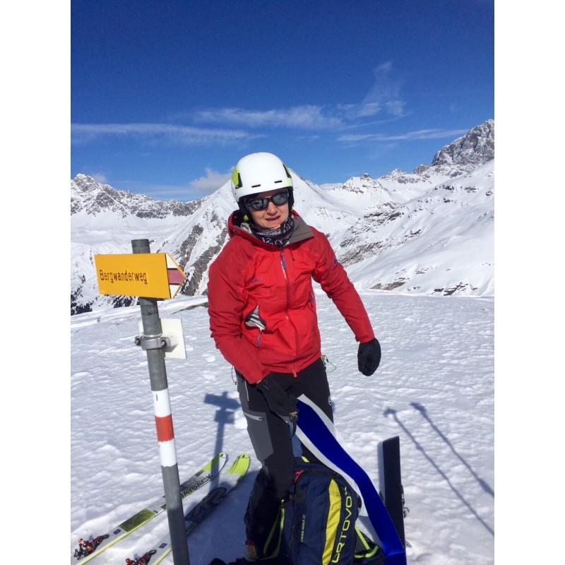 Image 1 from Heidi of Cébé - Trilogy - Ski helmet