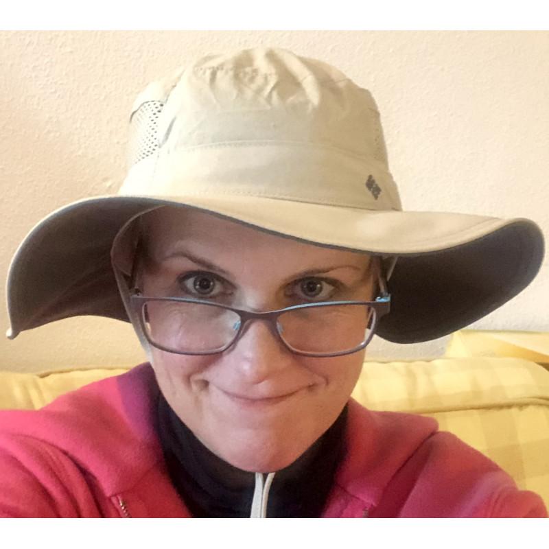 Image 1 from Frauke of Columbia - Bora Bora Booney - Hat