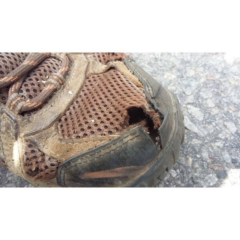 Image 1 from Peter of Columbia - Redmond XT Waterproof - Multisport shoes
