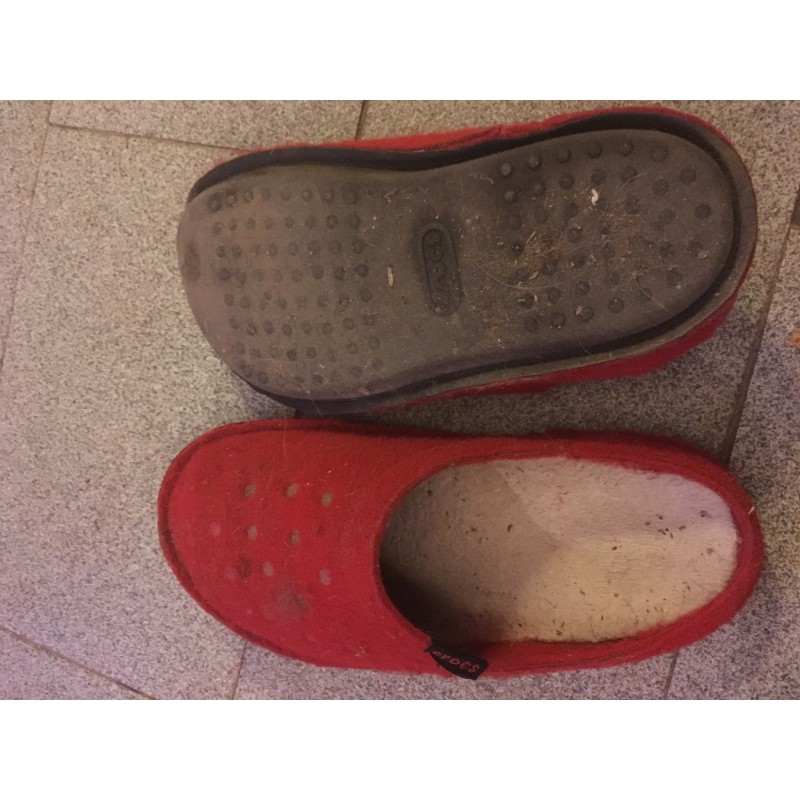 Image 1 from Sally of Crocs - Classic Slipper - Slippers
