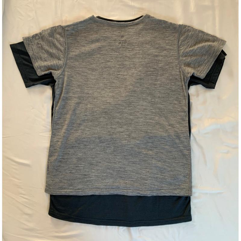 Image 1 from Günter of Devold - Breeze T-Shirt - Merino base layer