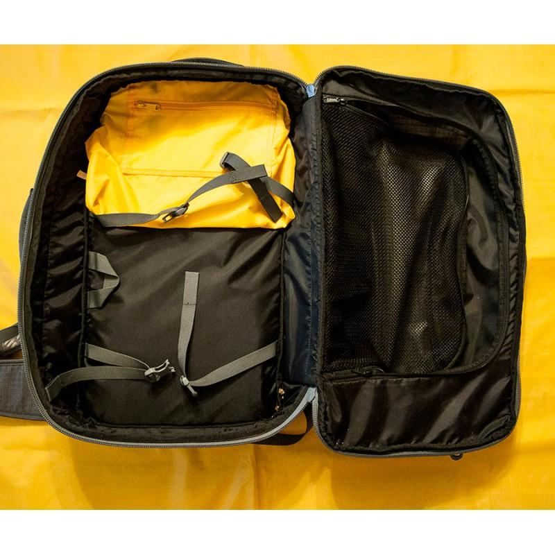 Image 1 from Gear-Tipp of DMM - Flight - Climbing backpack