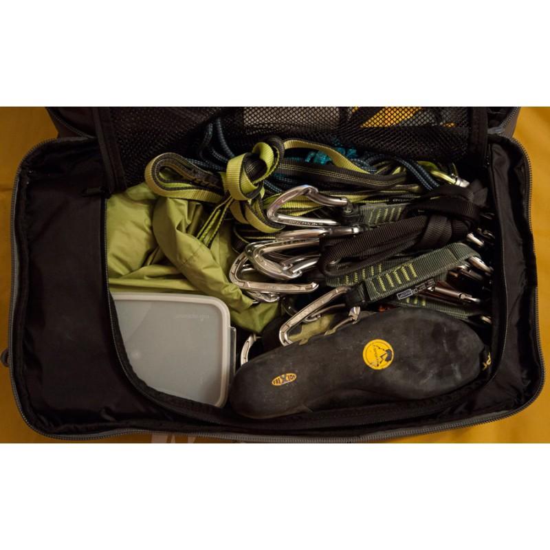 Image 7 from Gear-Tipp of DMM - Flight - Climbing backpack