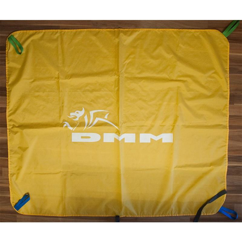 Image 4 from Gear-Tipp of DMM - Flight - Climbing backpack