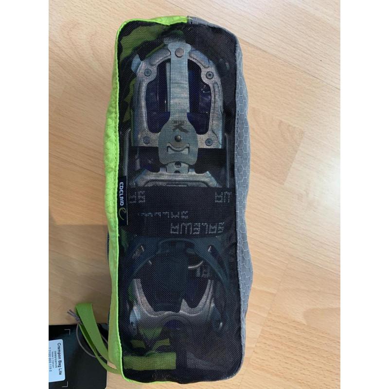 Image 2 from Sarah of Edelrid - Crampon Bag Lite - Crampon bag