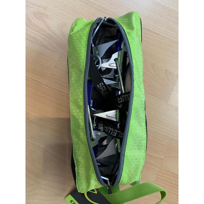 Image 1 from Sarah of Edelrid - Crampon Bag Lite - Crampon bag