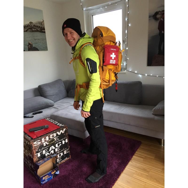 Image 1 from Egon of Edelrid - Erste Hilfe Set - First aid kit