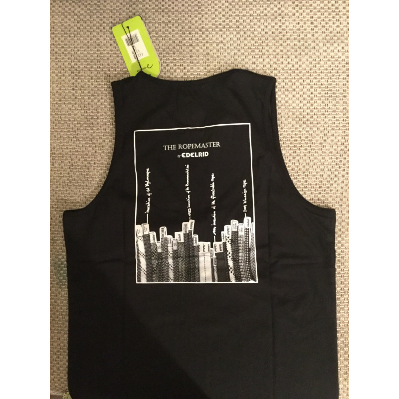 Image 1 from Andrej of Edelrid - Signature Tank - Tank top