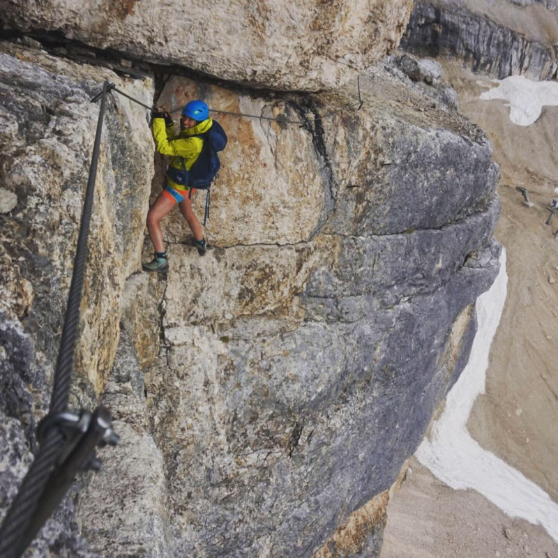 Image 1 from Sian of Edelrid - Zodiac Lite - Climbing helmet