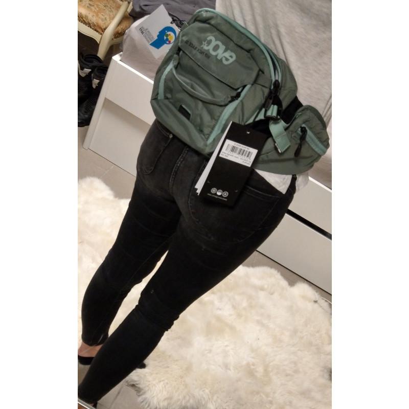 Image 1 from Sabine of Evoc - Hip Pack Race 3L - Hip bag