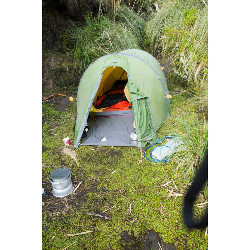 Image 1 from Bernhard of Exped - Sirius II - 2-man tent