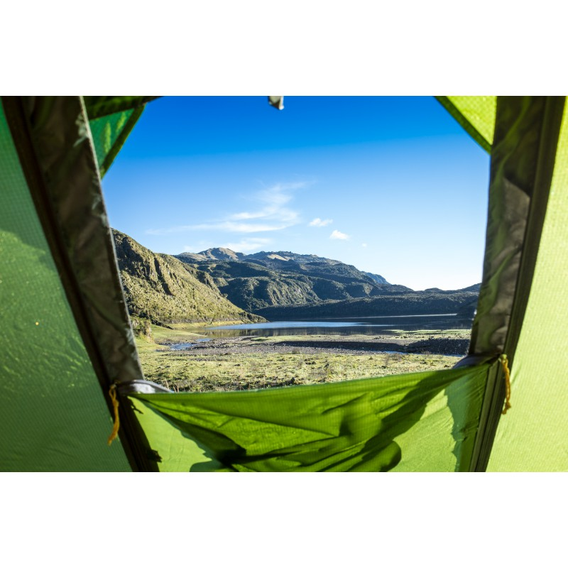Image 2 from Bernhard of Exped - Sirius II - 2-man tent