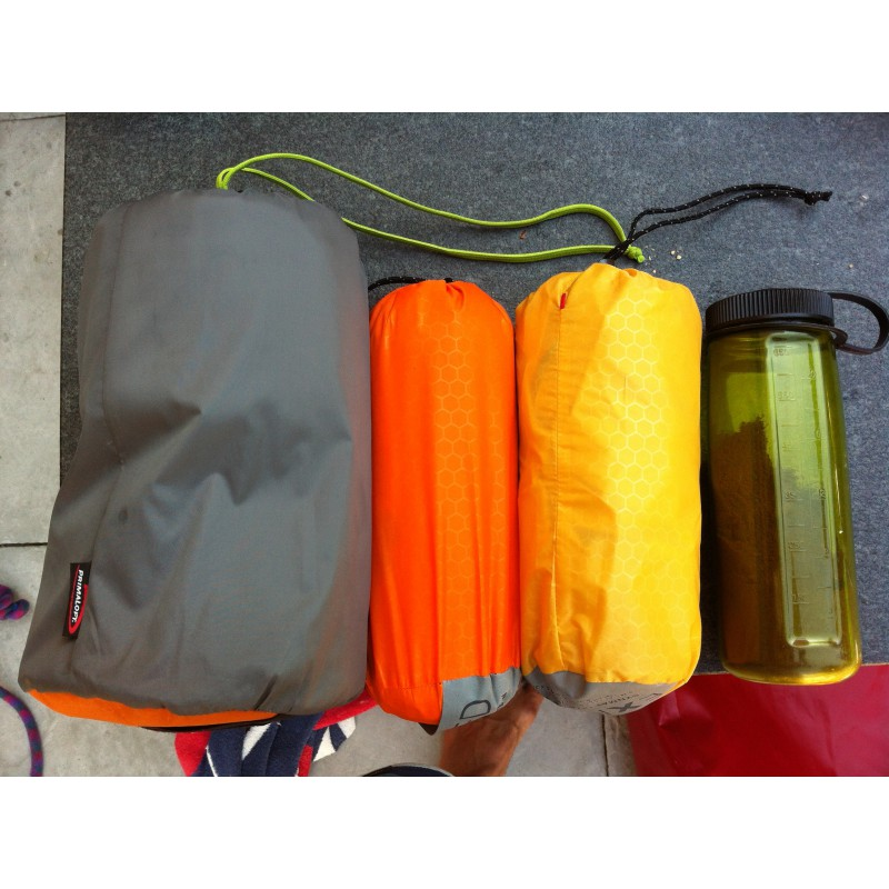 Image 2 from Thomas of Exped - Synmat Hyperlite - Sleeping mat